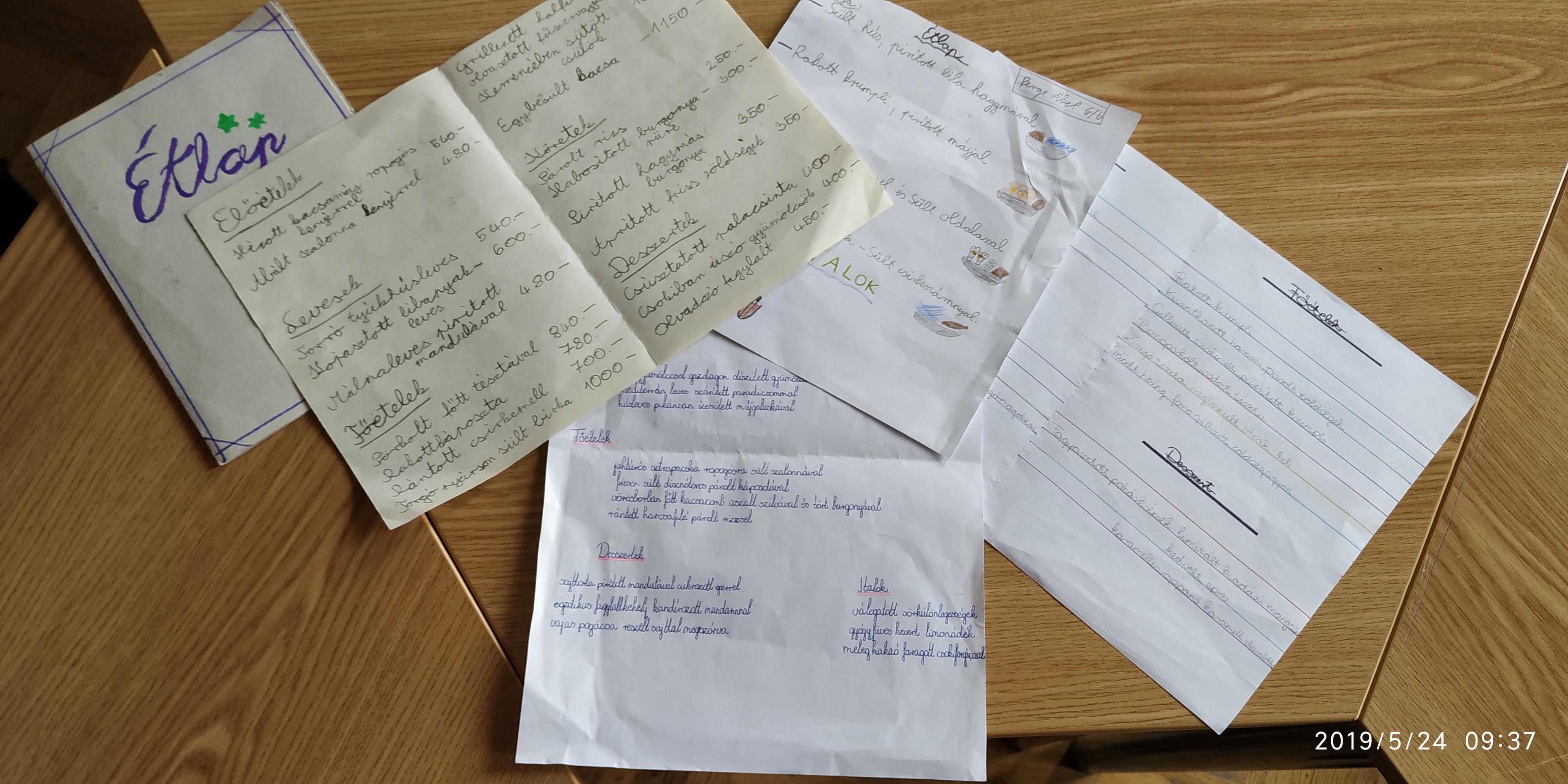 Ragaszkodás papírzacskókkal